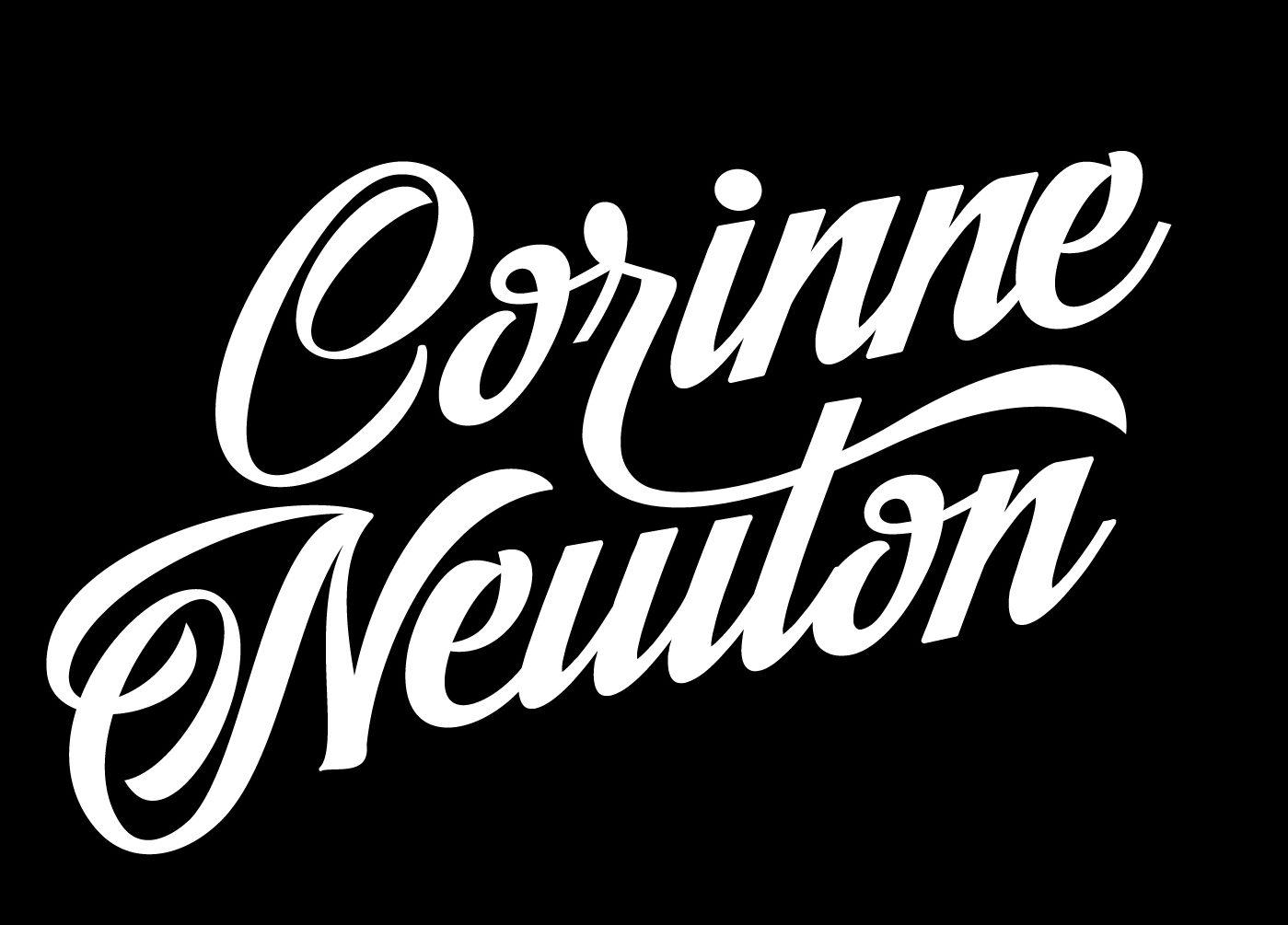 Corinne Newton