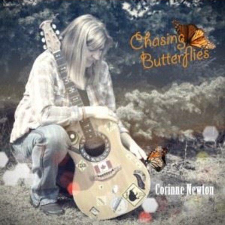 Corinne Newton Music